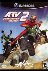 Gamecube ATV Quad Power Racing 2
