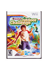 Wii Active Life Outdoor Challenge (CiB) *Active Life Mat Required*