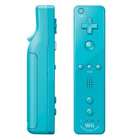 Wii Wii Remote MotionPlus (Blue)