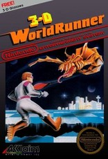 NES 3D WorldRunner [Cart Only]