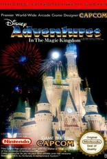NES Adventures in the Magic Kingdom (Cart Only)