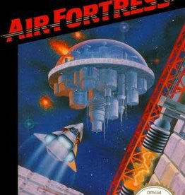 NES Air Fortress (Cart Only)