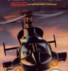 NES Airwolf (Cart Only)