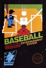 NES Baseball [5 Screw] (Cart Only)