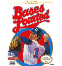 NES Bases Loaded (Cart Only)