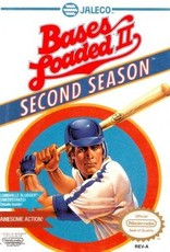 NES Bases Loaded 2 Second Season (Cart Only)