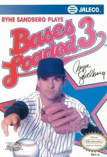 NES Bases Loaded 3 (Cart Only)