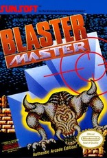 NES Blaster Master (Cart Only)
