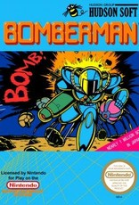 NES Bomberman (Cart Only)