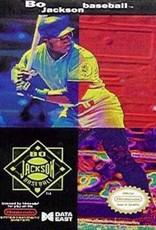 NES Bo Jackson Baseball (Cart Only)