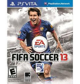 Playstation Vita FIFA Soccer 13 (Used)