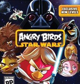 Playstation Vita Angry Birds Star Wars (Sealed)