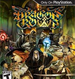 Playstation Vita Dragon's Crown (Sealed)