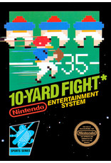 NES 10-Yard Fight (Cart Only)