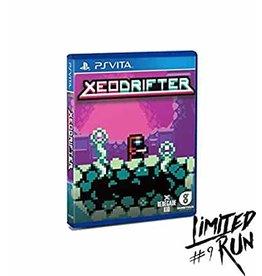 Playstation Vita Xeodrifter (Sealed, LRG# 9)
