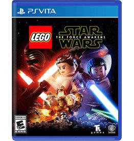 Playstation Vita LEGO Star Wars The Force Awakens (New)