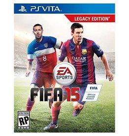 Playstation Vita FIFA 15: Legacy Edition (Cart Only)