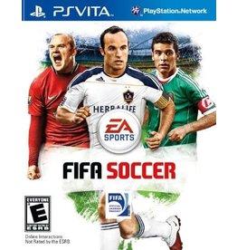 Playstation Vita Fifa Soccer (Cart Only)