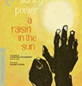 New BluRay A Raisin in the Sun Criterion (Brand New)