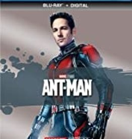 New BluRay Ant Man (Brand New)