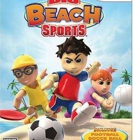 Wii Big Beach Sports (CIB)