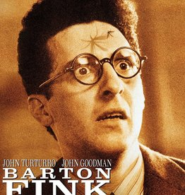 New BluRay Barton Fink (Brand New)