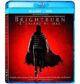 New BluRay Brightburn (Brand New)