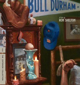 New BluRay Bull Durham Criterion (Brand New)