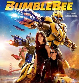 New BluRay Bumblebee (Brand New)