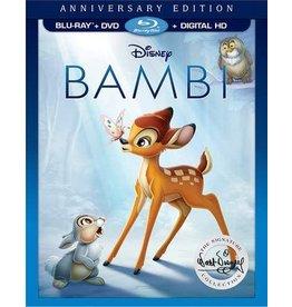 Disney Bambi Anniversary Edition (Brand New)