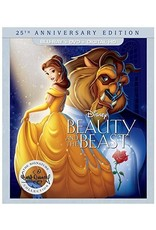 Disney Beauty and The Beast 25th Anniversary Edition (Brand New)