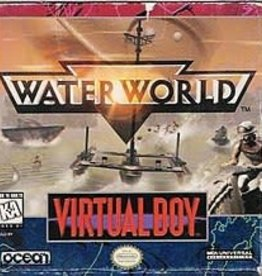 Virtual Boy Waterworld (Cart Only)