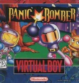 Virtual Boy Panic Bomber (Cart Only)
