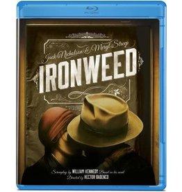 New BluRay Ironweed (Brand New)