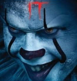 New BluRay It 2017 Lenticular Cover (Brand New)