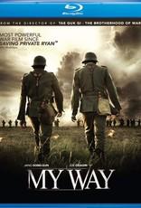 New BluRay My Way (Brand New)