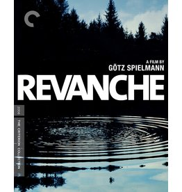 Criterion Collection Revanche Criterion (Brand New)