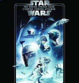 New BluRay Star Wars The Empire Strikes Back Bluray (Brand New)