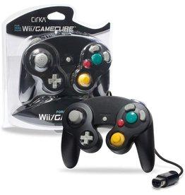Nintendo Gamecube Gamecube Controller (Cirka, Black)
