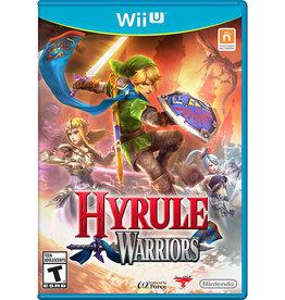 Wii U Hyrule Warriors