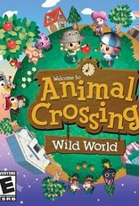 Nintendo DS Animal Crossing Wild World (CIB)