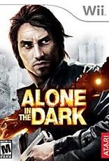 Wii Alone in the Dark (CIB)