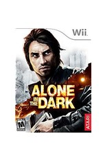 Wii Alone in the Dark (CIB)