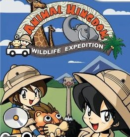 Wii Animal Kingdom: Wildlife Expedition