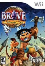 Wii Brave: A Warrior's Tale