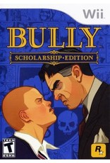 Wii Bully Scholarship Edition (CiB)