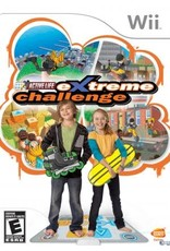 Wii Active Life: Extreme Challenge (CiB) *Active Life Mat Required*