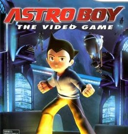 Wii Astro Boy: The Video Game