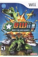 Wii Battalion Wars 2 (CiB)