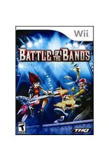 Wii Battle of the Bands (CiB)